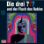 DDF - 005 - Der Fluch Des Rubins - cover