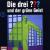 DDF - 008 - Der Grüne Geist - cover