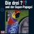 DDF - 01 - Der Superpapagei- cover