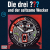 DDF - 012 - Der Schreiende Wecker - cover