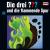 DDF - 020 - Die Flammende Spur - cover