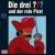 DDF - 034 - Der Rote Pirat - cover